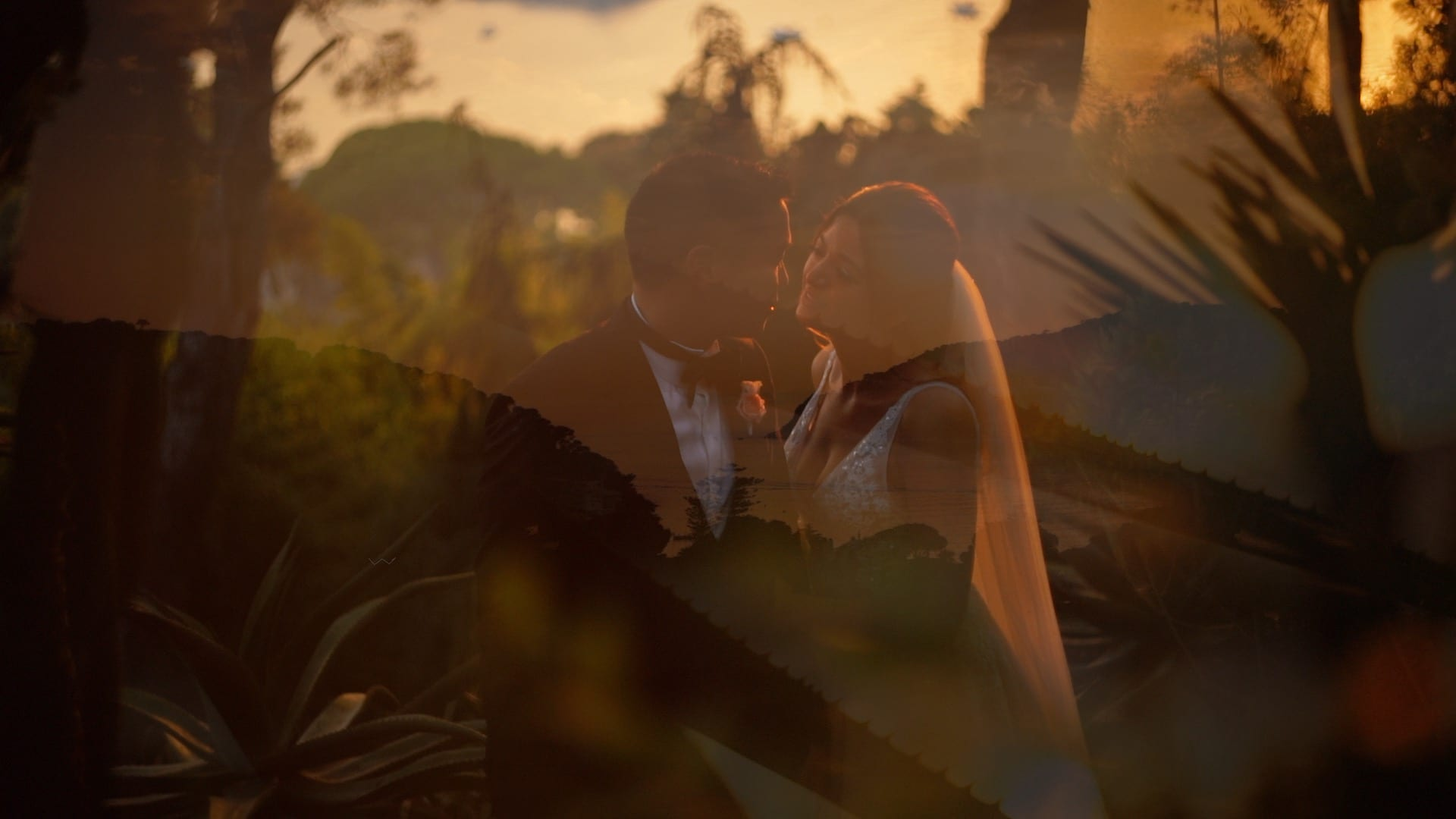 South Of France Wedding